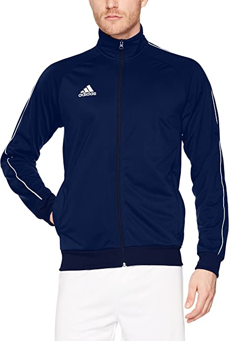 adidas Herren Core18 Pes Jkt Sport Jacket: : Bekleidung