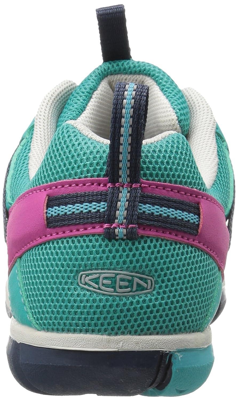 KEEN Chandler CNX Shoe B01H5RUA3C Berry 8 Toddler US Toddler|Viridian/Very Berry B01H5RUA3C 1ce293