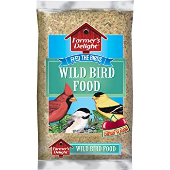 Amazon.com : Aududon Park 12231 Cardinal Blend Wild Bird