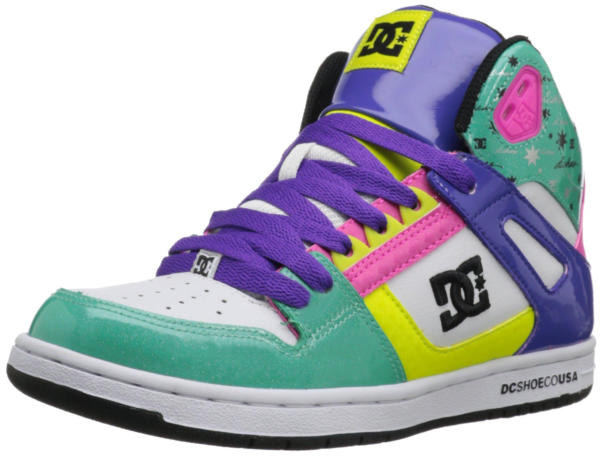 Women's Rebound High SE Sneaker