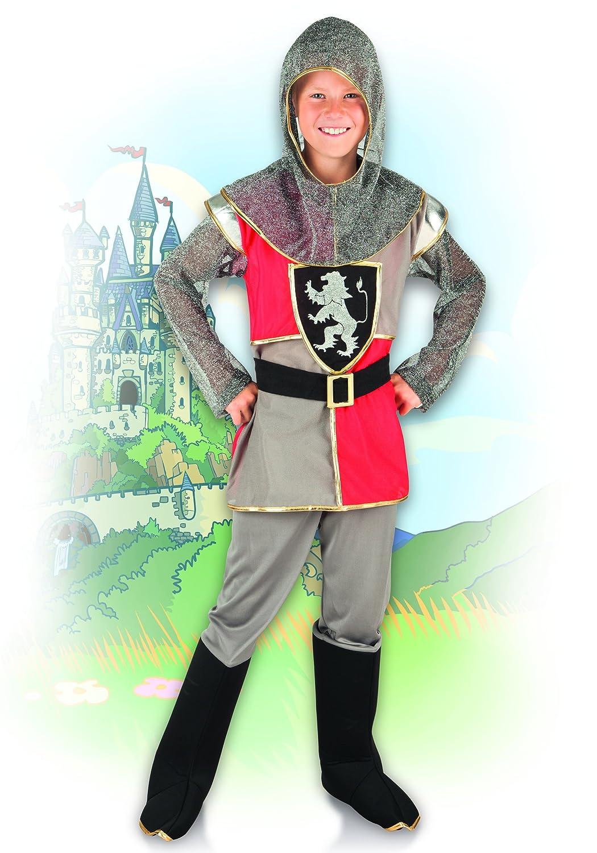 Boland 82136 - Disfraz para niños tapferer Ritter: Amazon.es ...