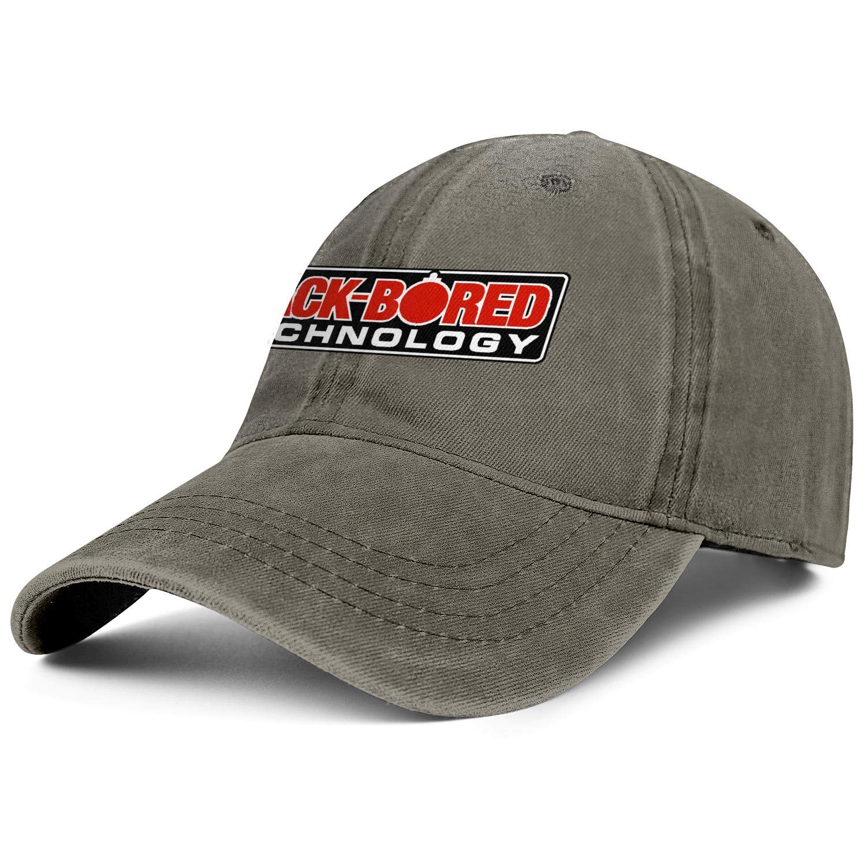 Men Women Caps Winchester Red Logo Hat Snapback Sun Denim Cap Unisex Hats