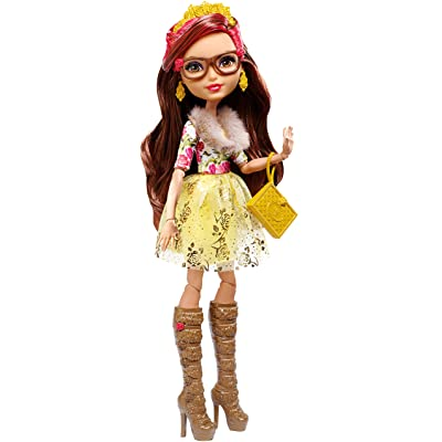 Ever After High Rosabella Beauty Doll: Toys & Games