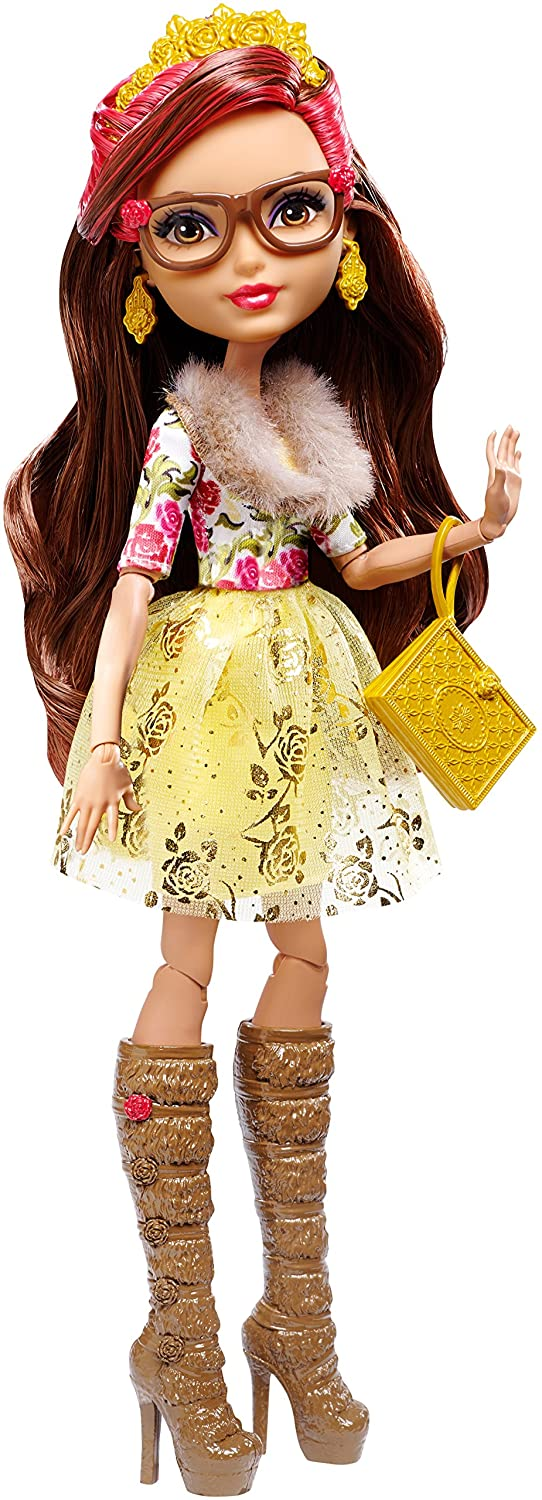 Muñeca Ever After High Rosabella Beauty
