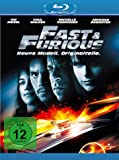 Fast & Furious - Neues Modell. Originalteile. [Blu-ray]