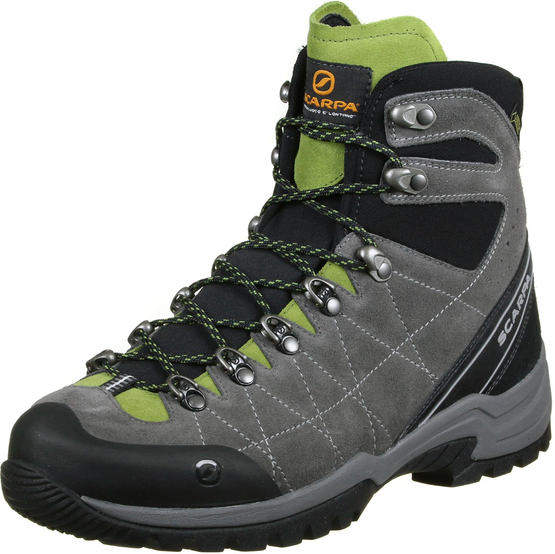 , Scarpa-Groesse:41, Scarpa-Farbe:titanium/grasshopper 41|titanium/grasshopper Venta de calzado deportivo de moda en línea