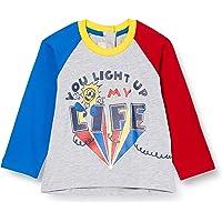 Chicco T-Shirt Manica Lunga Camiseta de Manga Larga