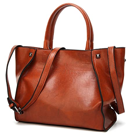 a545c17fe825 Buy ACLULION Women Designer Shoulder Handbags Top Handle Tote Bags Ladies  Purses Online at Low Prices in India - Amazon.in