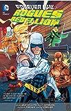 Forever Evil Rogues Rebellion (The New 52)^Forever Evil Rogues Rebellion (The New 52)