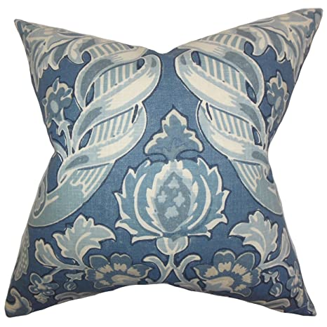 La Almohada Collection kiriah para cojín, diseño de Flores ...