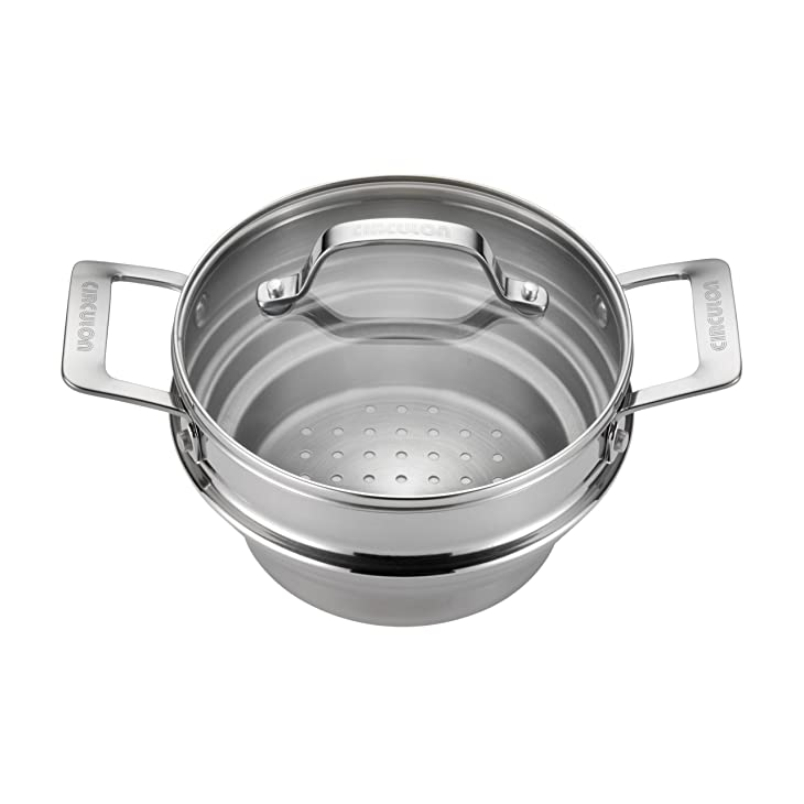Circulon-Stainless-Steel-Universal-Steamer