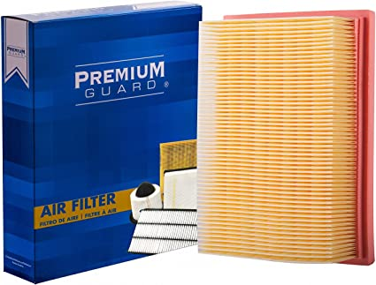 Premium Air Filter for Ford Fusion 2006-2012 w// 3.0L Engine