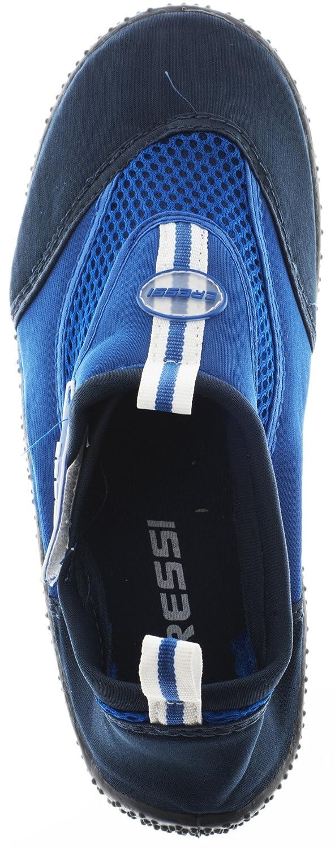 37 EU Premium Wassersportschuhe Cressi Reef Royalblau//Dunkelblau