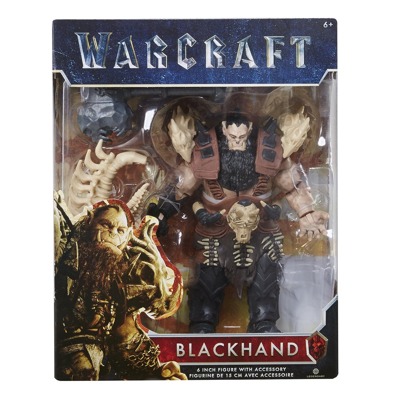 Warcraft Figur 6 cm 2 Pack Durotan /& Alliance Sold