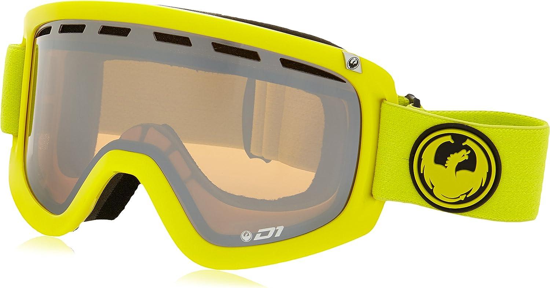 Dragon Alliance D1 Ski Goggles