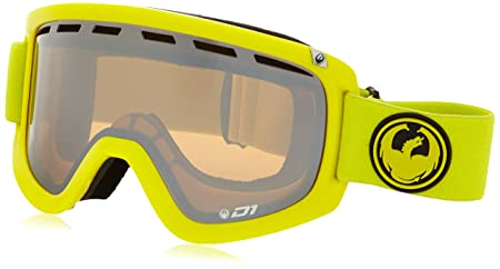Dragon Alliance D1 Ski Goggles