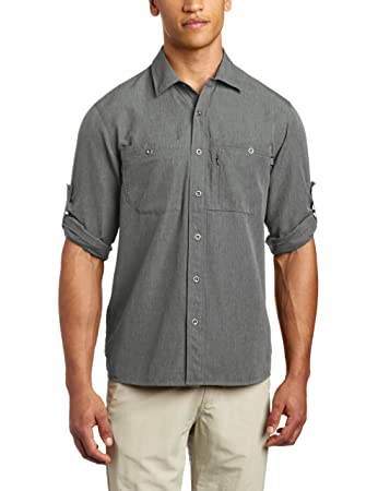 Outdoor Research Wayward II L//S Shirt