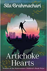 Artichoke Hearts Kindle Edition