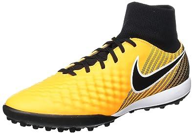 8a596b1d58c Nike Men's Magista Onda Ii Dynamic Fit (Tf) Football Boots: Amazon ...