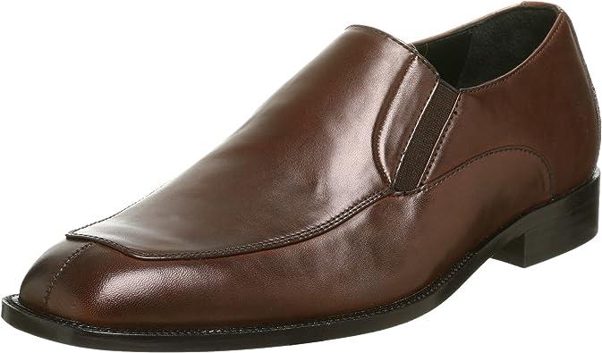 Bostonian Mens Hazlet Step Slip-On Loafer