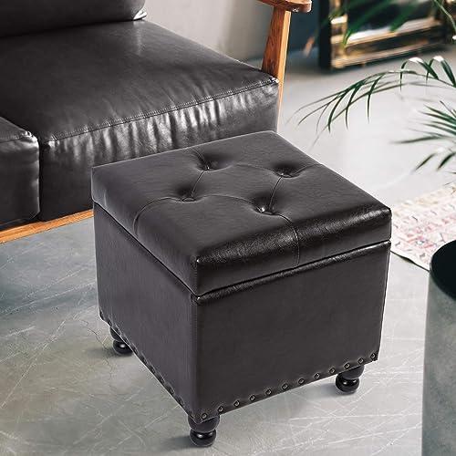 GOOD GRACIOUS Storage Ottoman Cube