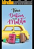 Trece Destinos en una Maleta: Antología de Verano (Spanish Edition)