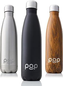 POP Design Botella de Agua