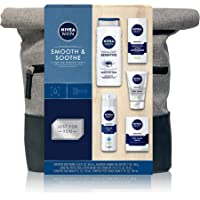 Deals on Nivea Men Dapper Duffel 5-Piece Gift Set