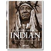 The North American Indian. The Complete Portfolios: BU