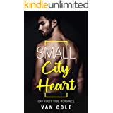 Small City Heart: Gay First Time Romance