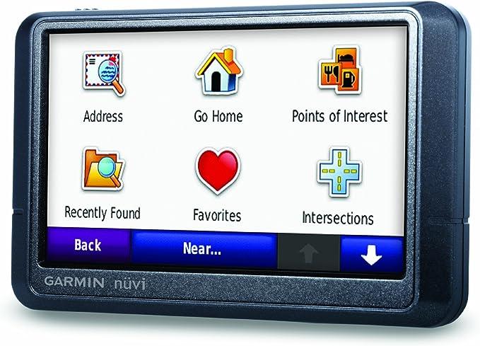 Garmin nüvi 255W 4.3-Inch Portable GPS Navigator (Discontinued by Manufacturer): Amazon.es: Electrónica