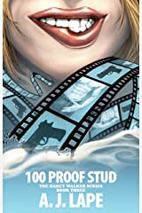 100 Proof Stud (Darcy Walker Mystery Book 3) Kindle Edition