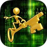 Passworder Free - The Random Password, Keycode & Passphrase Generator