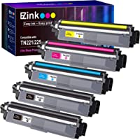 E-Z Ink (TM) Compatible Toner Cartridge Replacement for Brother TN221 TN225 to Use with MFC-9130CW HL-3170CDW HL-3140CW…