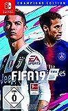 FIFA 19 - Champions Edition - Nintendo Switch [Edizione: Germania]
