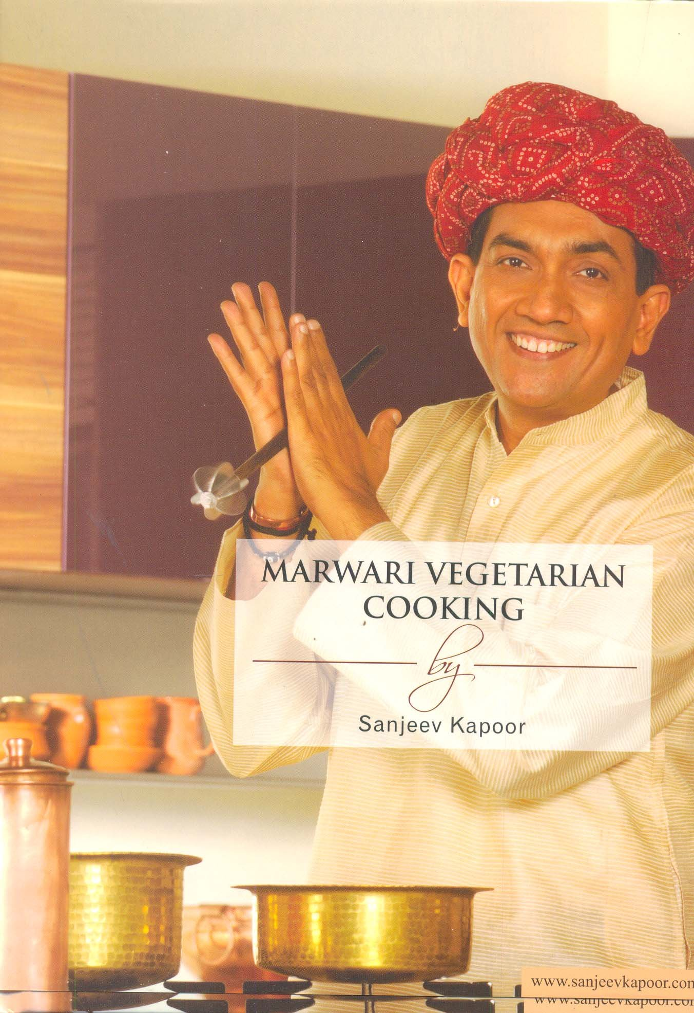 Read Online Marwari Vegetarian Cooking pdf epub