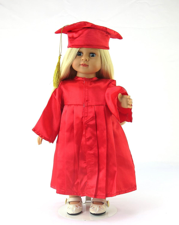 Madame Alexander Accessories Original Grad Hat for doll NEW