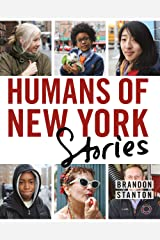 Humans of New York: Stories Kindle Edition