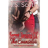 Secret Desires Of The Counselor (The Pleasure Of His Punishment) (English Edition)