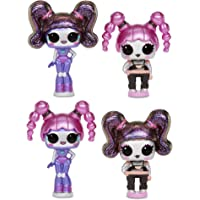 L.O.L. Surprise Tiny Toys - Styles will Vary