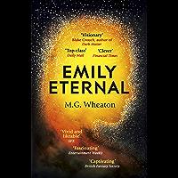 Emily Eternal (English Edition)