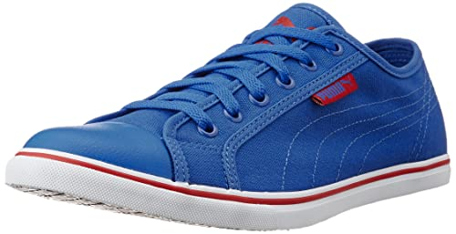Puma Unisex Streetballer Idp Sneakers