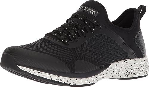 SKECHERS, DYNAMIGHT 2.0 EYE TO EYE Sneakers Low, schwarz