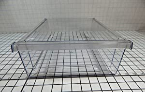General Electric WR32X1448 Refrigerator Meat Pan