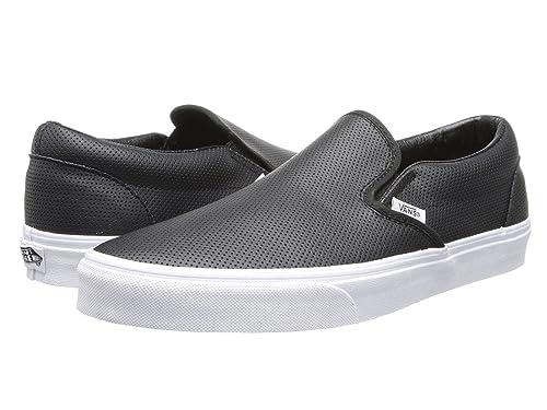 cf50825869d4e Vans Unisex Adults' Classic Slip-on Gymnastics Shoes: Amazon.co.uk ...