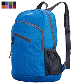 Amazon.com : Gowiss Backpack - Rated 20L / 33L- Most Durable ...