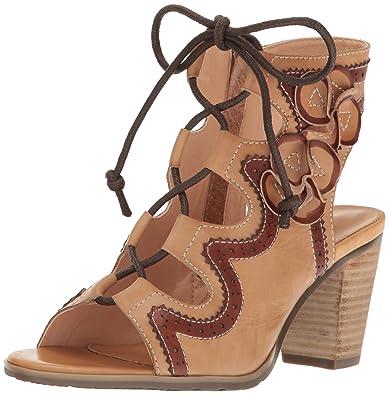 L'Artiste by Spring Step Women's Alejandra-BGE Dress Sandal, Beige, 35