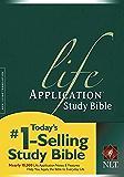 Life Application Study Bible NLT (LASB: Full Size) (English Edition)