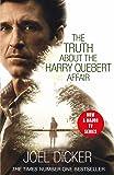 Truth About Harry Quebert Affair. TV Tie-In