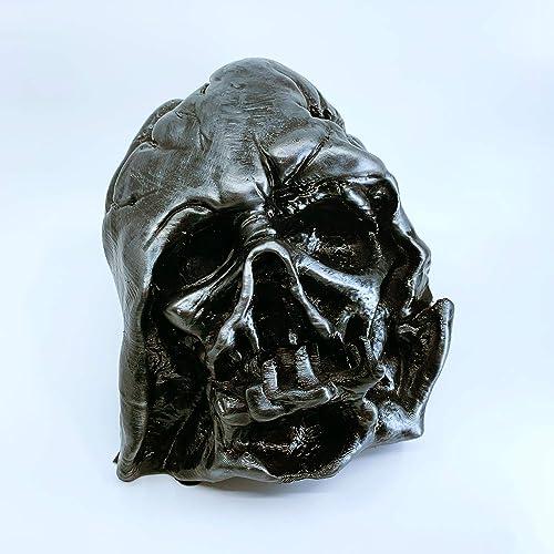 muckychris Darth Vader Melted Helmet Star Wars 12